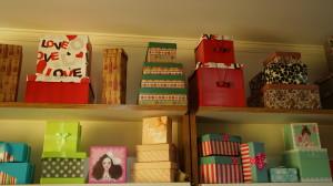 As mais charmosas caixas e embalagens, nacionais, artesanais e importadas.