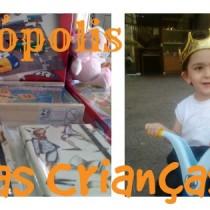Banner Dia das Crianças 1.1